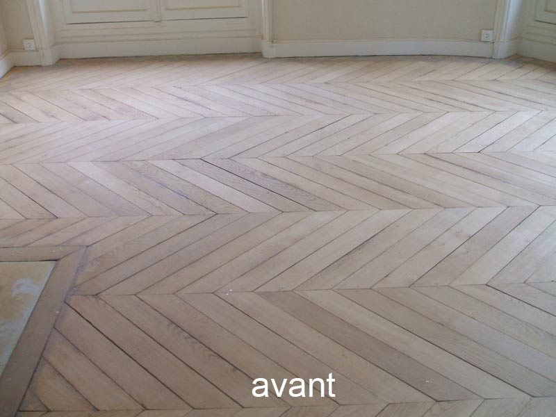 Pose parquet flottant sur carrelage existant decoration for Parquet massif sur carrelage