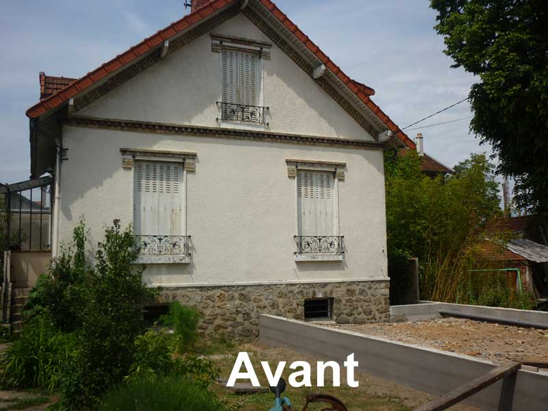 Isolation exterieur maison prix devis isolation for Isolation maison exterieur