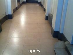travaux carrelage Paris